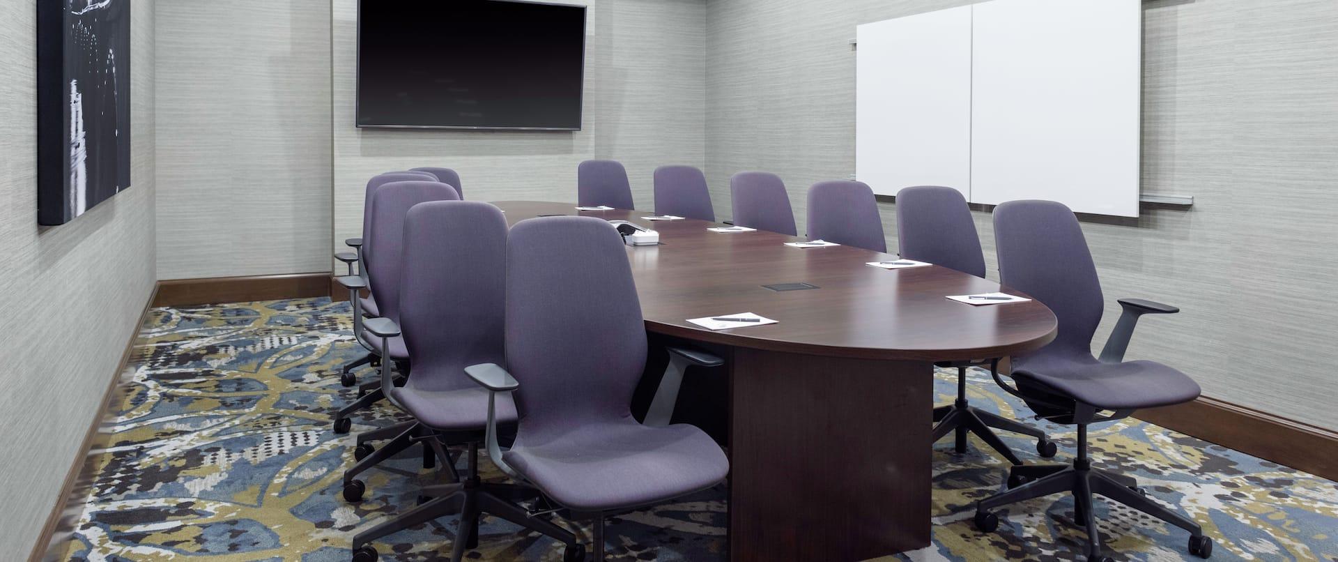 Boardroom Meeting Area