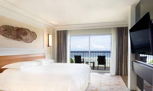 Tasi Executive Suite Bed