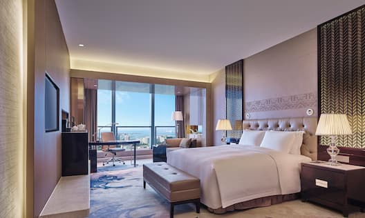 King Executive Room Ocean View