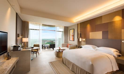 Executive Room With Mangrove View