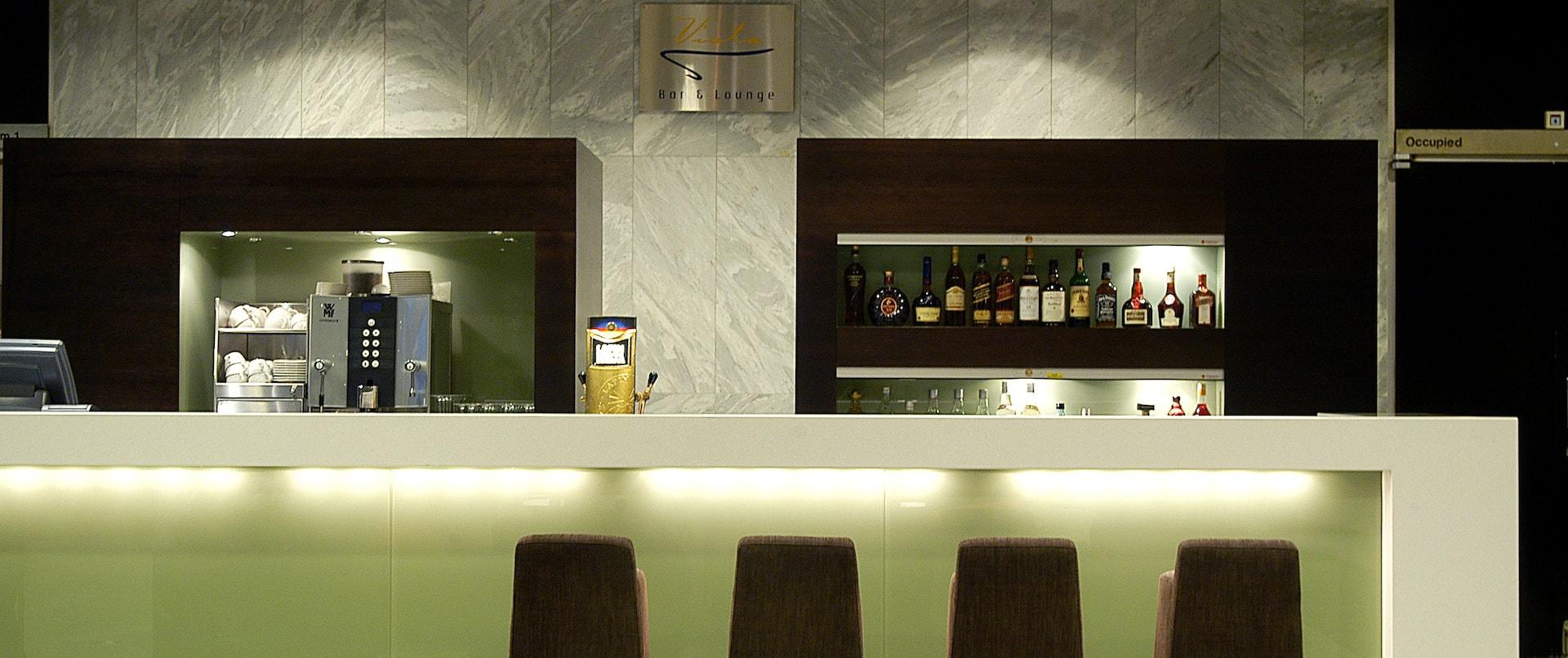 Vista Bar And Lounge