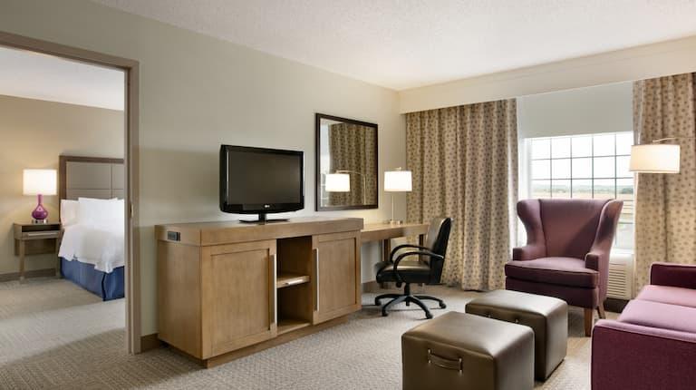Hampton Inn Suites Hershey Hotel