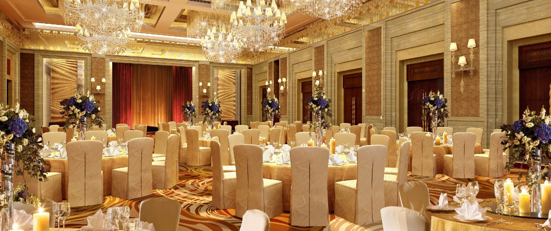 Ballroom Function Room