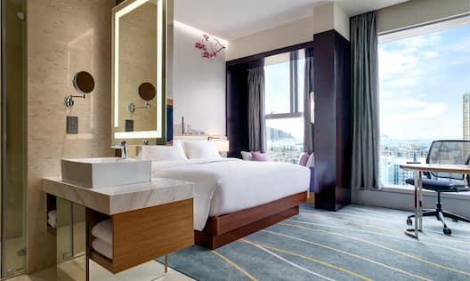 Guestroom Junior Suite