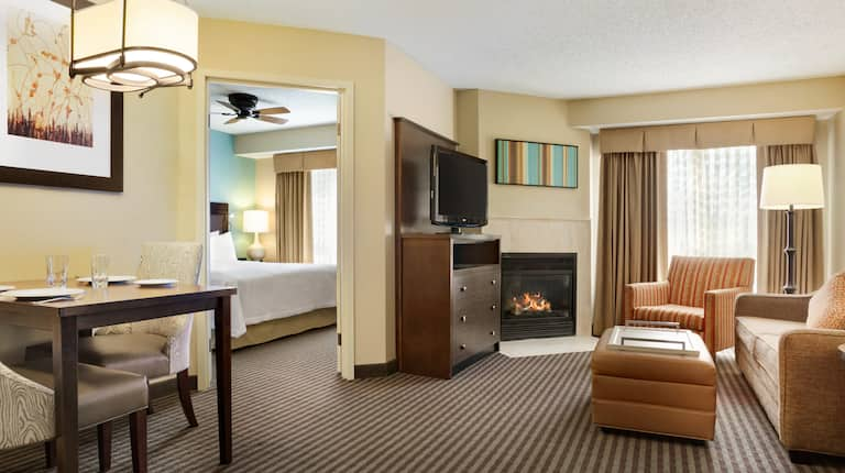 . Homewood Suites NW Houston Willowbrook Mall Hotel