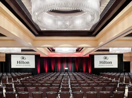 Conrad Hilton Ballroom