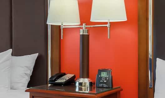 Beside Lamps