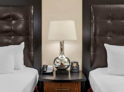 Hilton Promenade at Branson Landing Hotel, MO - Two Queen Beds
