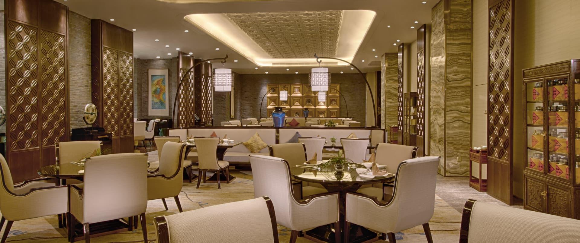 YUE - Chinese Restaurant