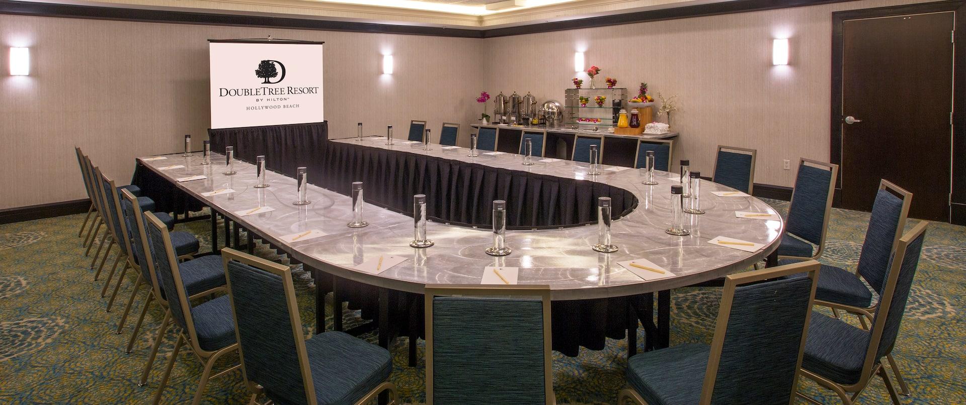 Meeting Room Scion A