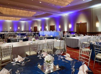 Belmont Ballroom