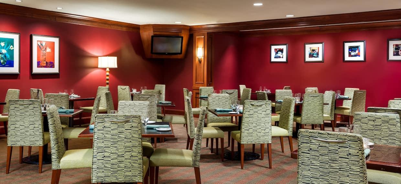 Cardinal Restaurant