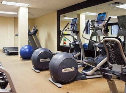 Ontario - Precor Fitness