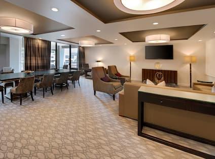 Memorial Suite
