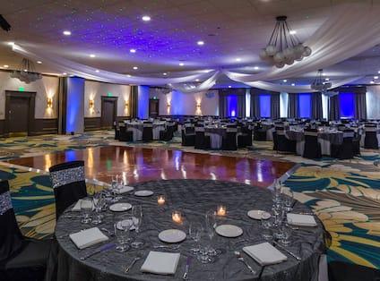 Concord Ballroom