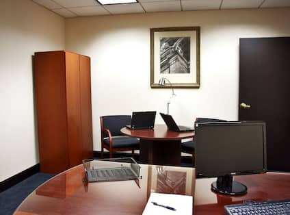 Law Center Lead Counsel Office