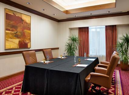 Brussels Conference Room