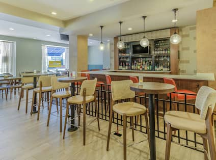 Garden Grille Restuarant and Bar