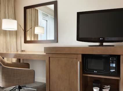 King Room TV