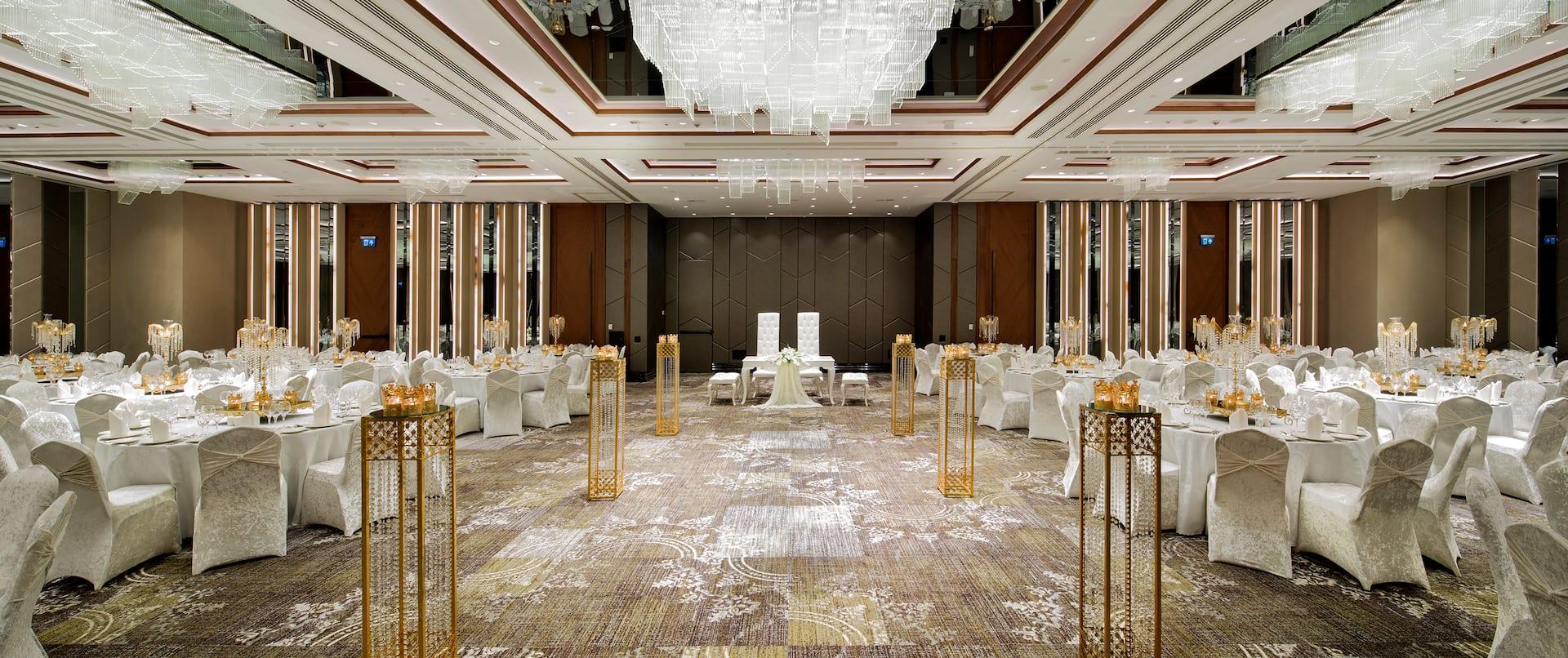 Beyoglu Ballroom