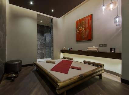 Spa- Massage Room