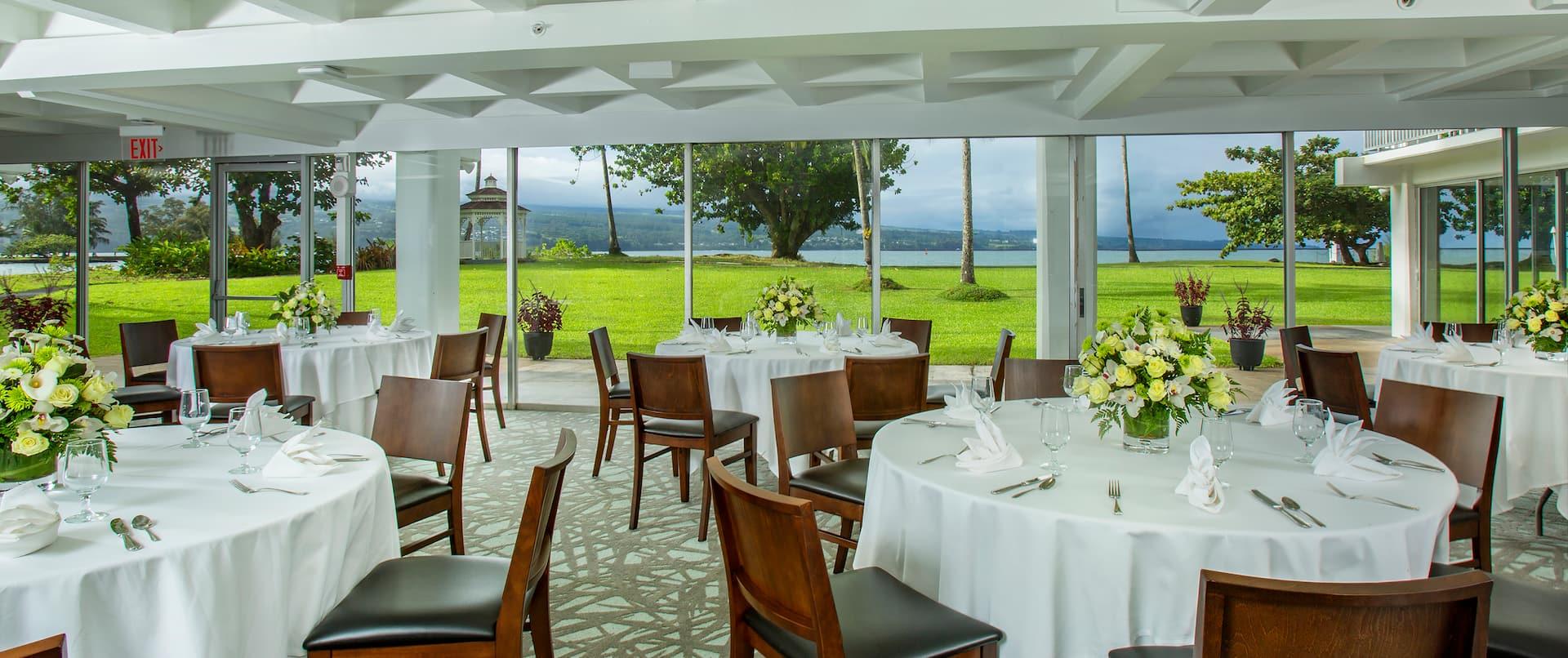 Sandlewood Banquet Room