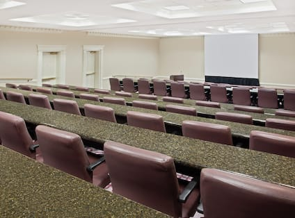 Amphitheater Event Space