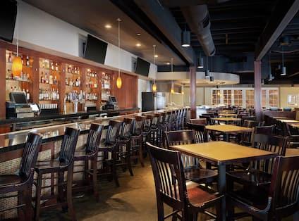 Drago's Seafood Restaurant