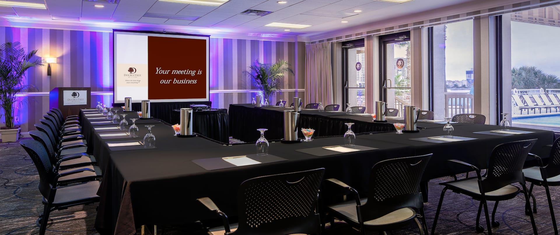 Amelia Meeting Room
