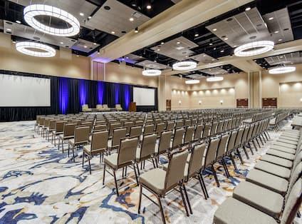 Arvest Ballroom