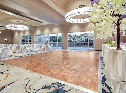 Delta Ballroom