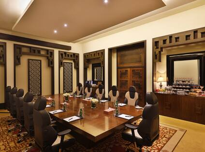 Ming Meeting Room