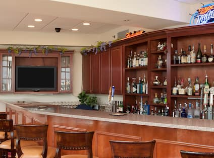 Sapphire Bar and Grill
