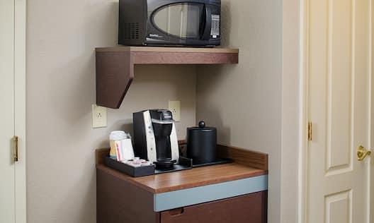 Hospitality Center
