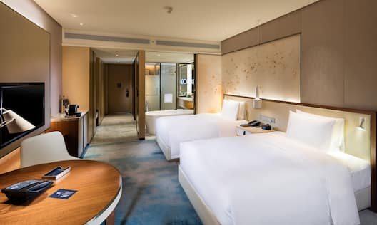 Twin Executive Room