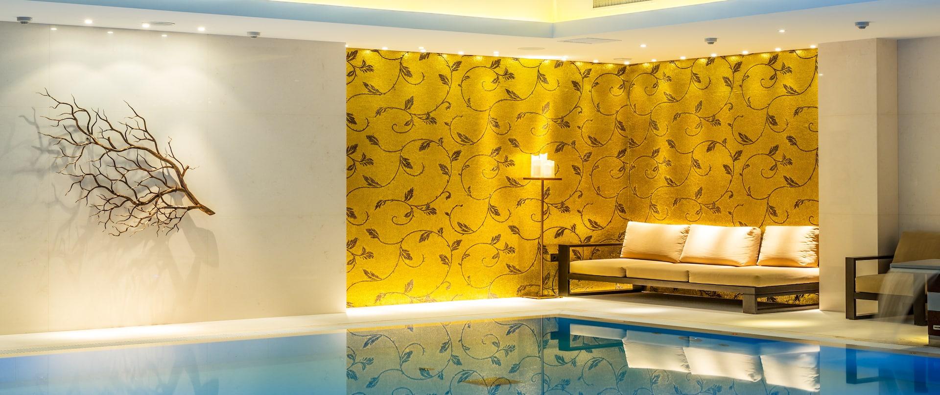 Hilton Kyiv SPA