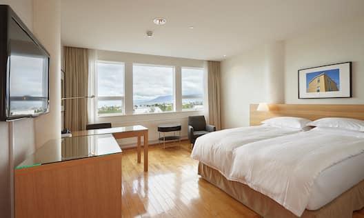 Queen Hilton Room Plus