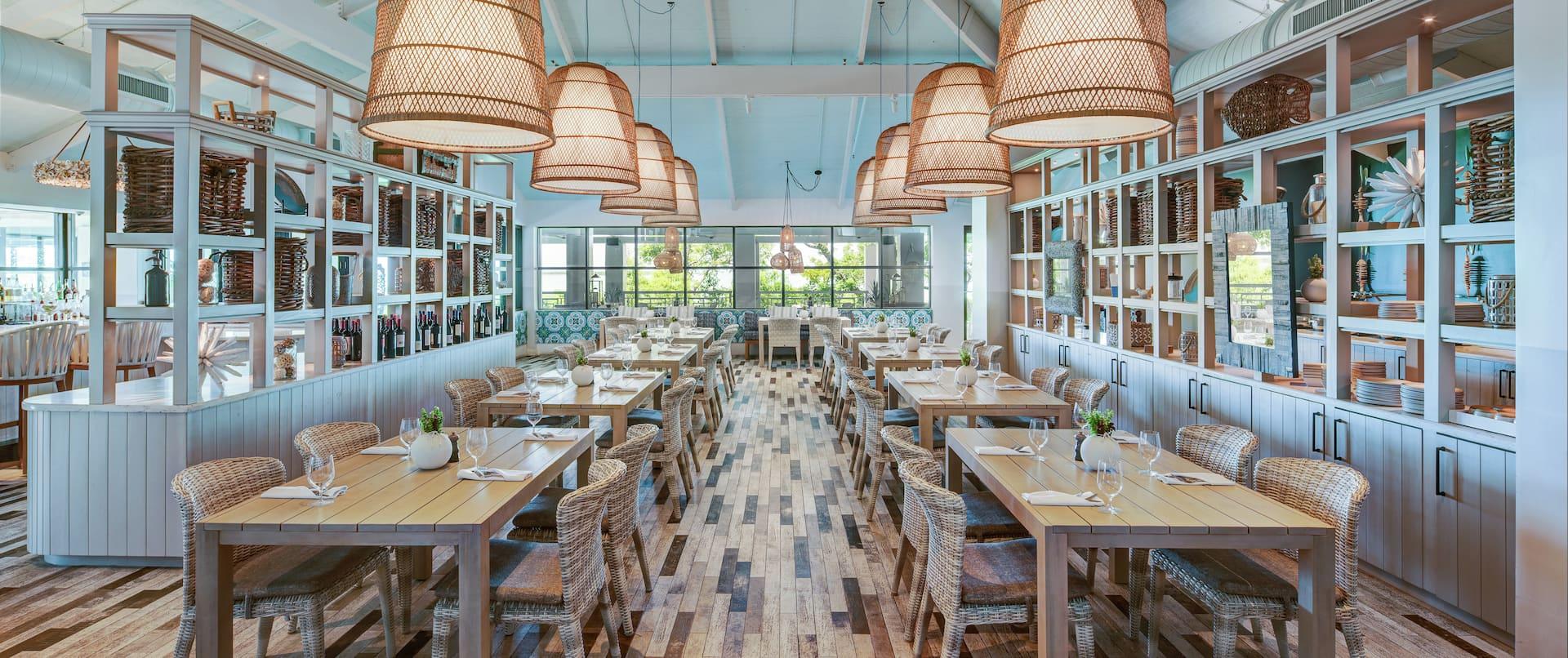 Calusa Restaurant