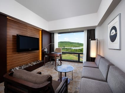 King Residential Suite Lakeview