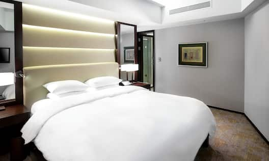 King Residential Suite