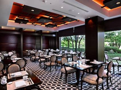 Chinese Restaurant 'Silkroad'