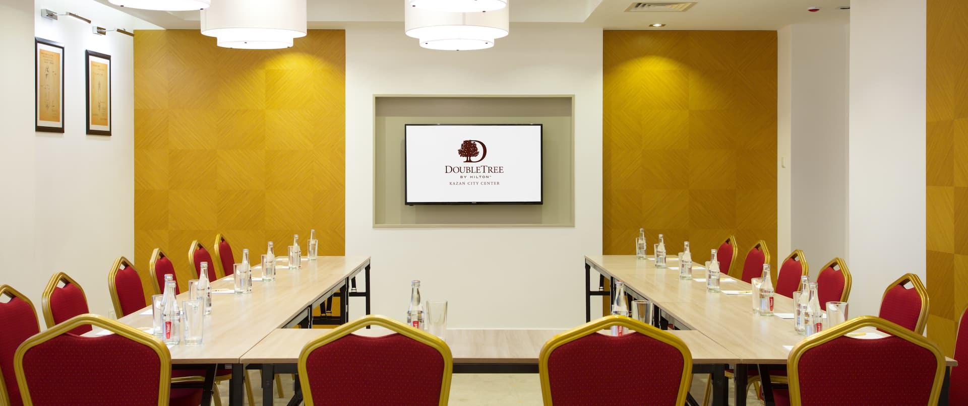 Conference room -  U-shape style