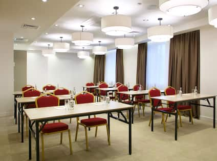 Conference room -  Classroom style
