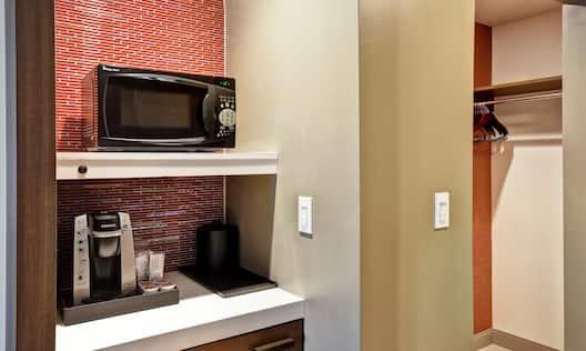 Guestroom Amenities