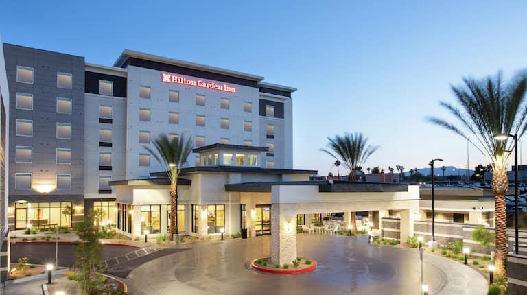 Hilton Garden Inn Las Vegas City Center Hotel
