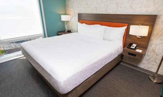 King Studio Suite with Bed