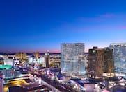 Visit our Las Vegas hotel website