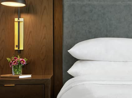 Well Appointed Guestrooms