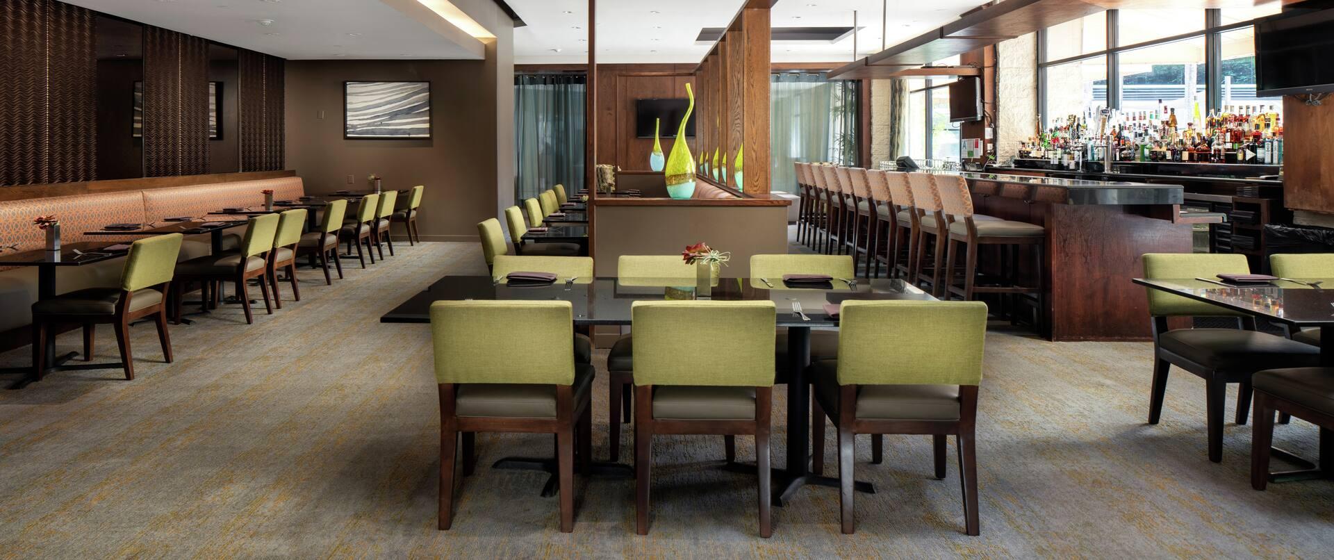 Elements Restaurant and Bar