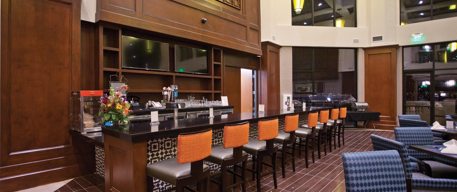 RoseTree Bar